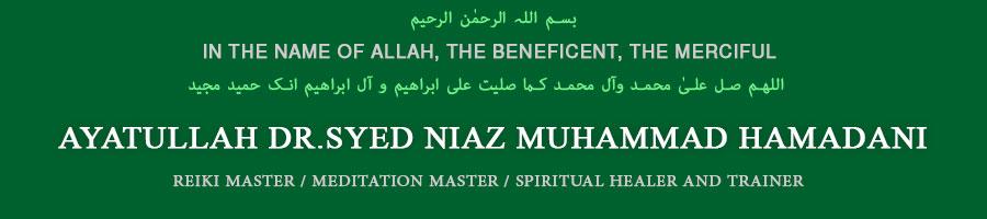 Dr.Syed Niaz Hamadani